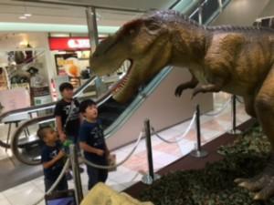2016恐竜映画