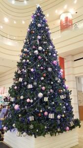 ☆ラトブのクリスマスツリー☆