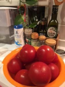 トマトソース2