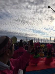 マラソン2018・4