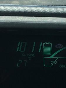最高気温5月