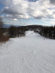 あだたらスキー2019・1