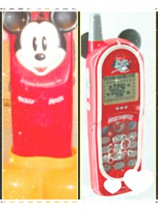 高校入学時、一目ぼれして購入したPHS♡ 周りには誰も持っている子がいなかったので目立ちました・・・。 ここから高校卒業までの携帯電話の進化はすごかった・・・。