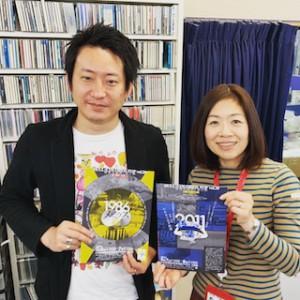 6月10日(月)劇作家・演出家の谷賢一さんにご出演いただき、福島三部作のお話を伺いました!