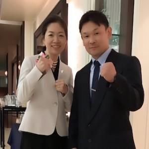 いわきが生んだフェザー級のチャンピオン、細野悟選手が引退しました。
