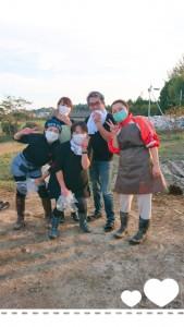 ベティさん、田子さん、SUGAさん、番内さん 。 私のヒーロー達✨