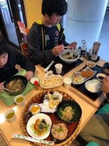 香川県でラーメン