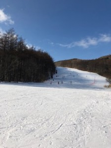 あだたらスキー2020,2