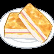 food_croque_monsieur_kurokkumusshu