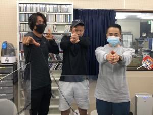 いわきFC2020.10.7