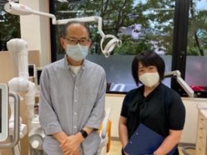 スマいわ・酒井歯科医院3