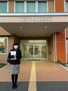 12/3 いわき市医師会で インフルエンザ・新型コロナ 同時流行の備えを調査!