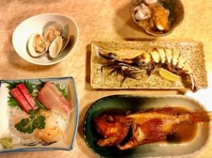 2021魚料理