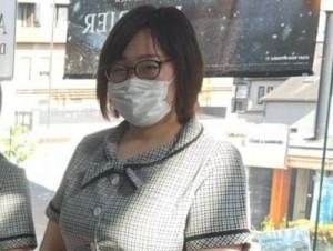 トヨタカローラいわき株式会社 営業本部 サービスグループ 主任 谷川 幸世さん