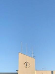 2021空と時計
